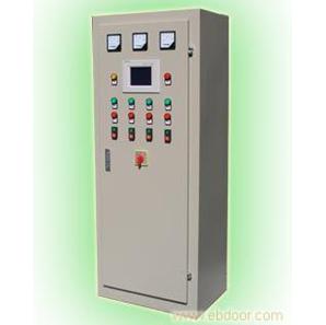 设计组装变频柜