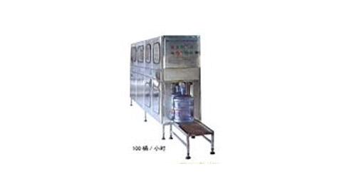 纯净水灌装机