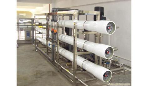 矿泉水设备