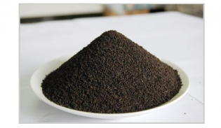 水处理滤料--锰砂
